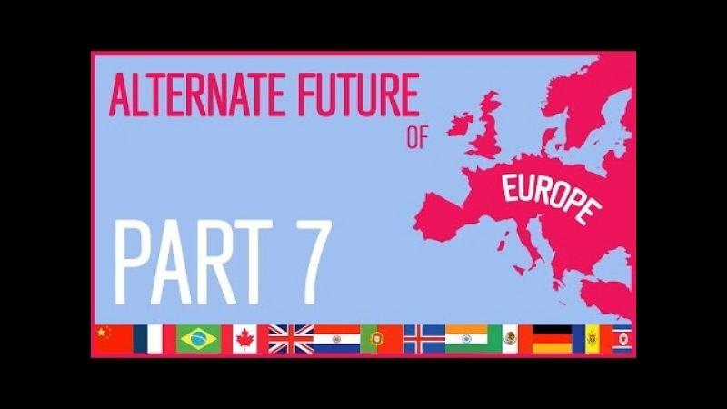 Alternate Future of Europe | Episode 7 | Great Moravia
