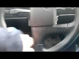 Робота ГУР VW Passat B3