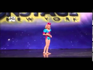 Dance Moms S1 Double Take by Paige