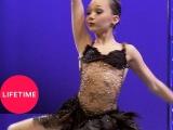 Dance Moms - Maddie Ziegler - Come to the Cabaret (S4, E15)
