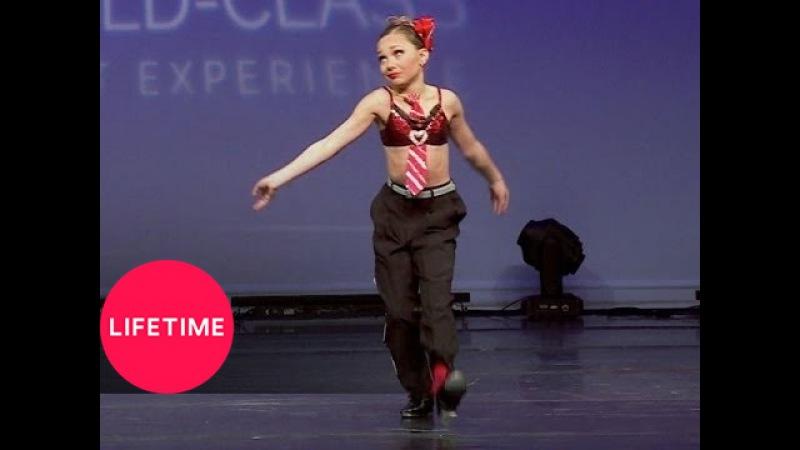 Dance Moms: Full Dance: The Game of Love (S4, E12) | Lifetime
