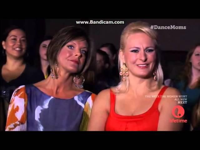 Chloe lukasiak - glitz and glamour