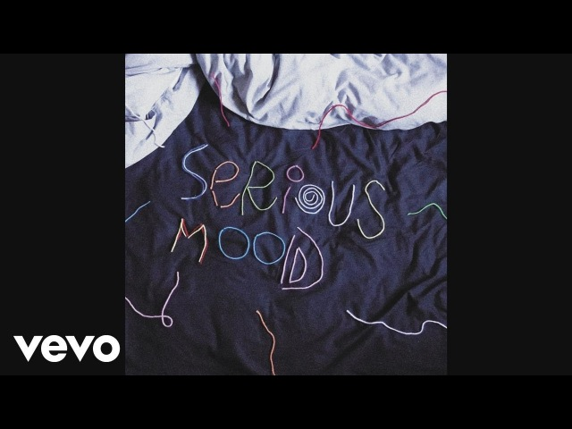 Point Point, Pyramid - Serious Mood (Audio)
