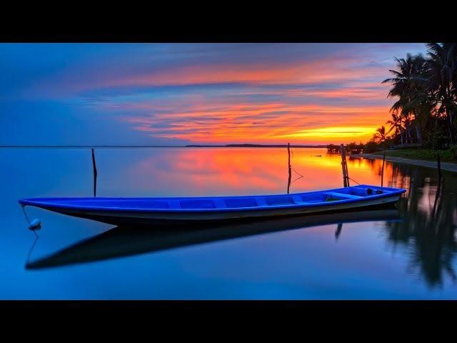 Утомлённое солнце. – Фаусто Папетти / The Tired Sun. – Fausto Papetti • ВидеоКанал «exZotikA Max»