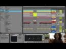 Brutal Psychedelic Glitch FX tutorial Ableton Live