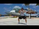 GUAYO - Elvis Crespo ft. Ilegales - Zumba Choreo
