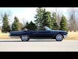 Buick Electra 225 Convertible 4867 1961