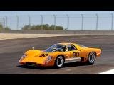McLaren M6 GT '196970