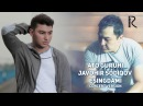 Ato guruhi va Javohir Sodiqov - Esingdami | Ато гурухи ва Жавохир - Эсингдами сени (concert version)
