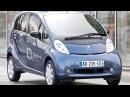 Peugeot iOn '2009 08 2012