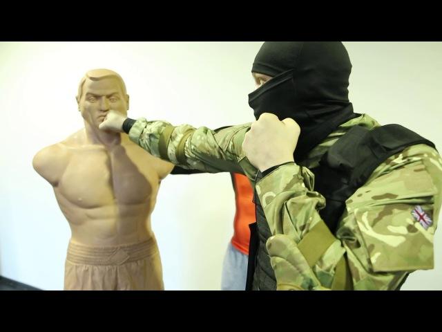 Убойная двойка | Советы инструктора спецназа
