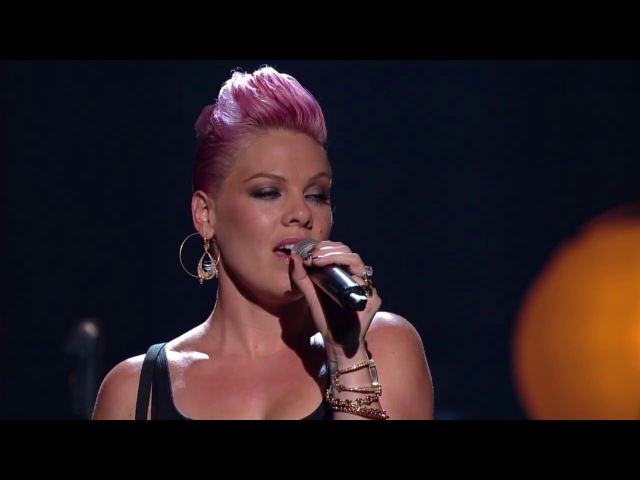 P!nk Nate Ruess - Just Give Me A Reason