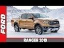 2019 FORD RANGER | AUTO WORLD. RU