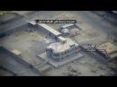 Видео бомбардировок террористов Сирия район Абу-Кемаль,вкс России,blow at terrorists