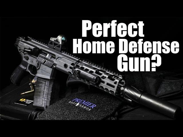 Rifle Caliber Pistols for Self Defense