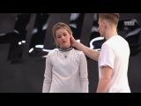 Танцы: Светлана Макаренко и Артём Хромых - Подарки (сезон 4, серия 20)