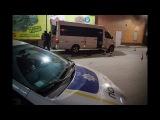 Ночная стрельба на проспекте Мира пострадало двое мужчин