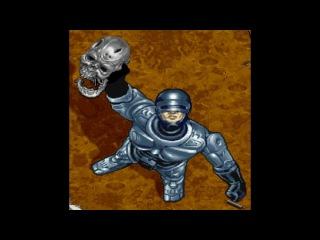 Robocop vs. Terminator. SNES Walkthrough