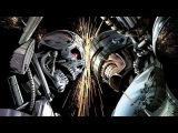 Robocop vs Terminator SEGA Walkthrough (Прохождение)