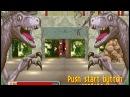 Jurassic Park Arcade Walkthrough