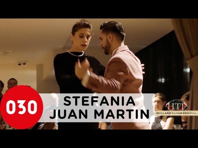 Juan Martin Carrara and Stefania Colina – Triunfal