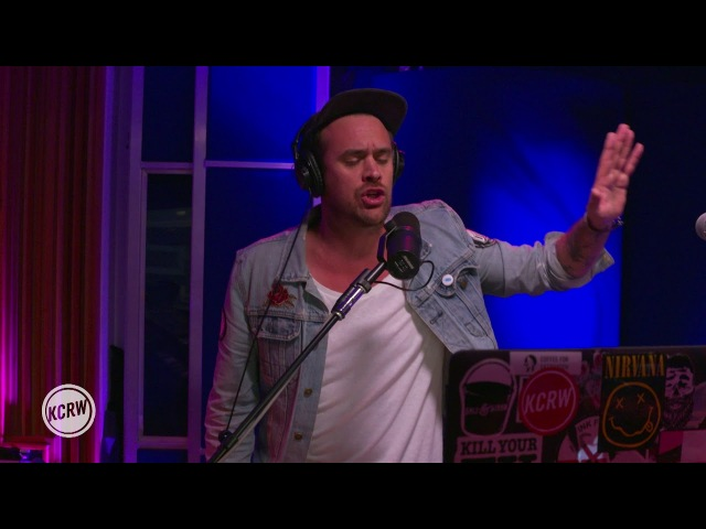 Until The Ribbon Breaks performing My Love Live on KCRW