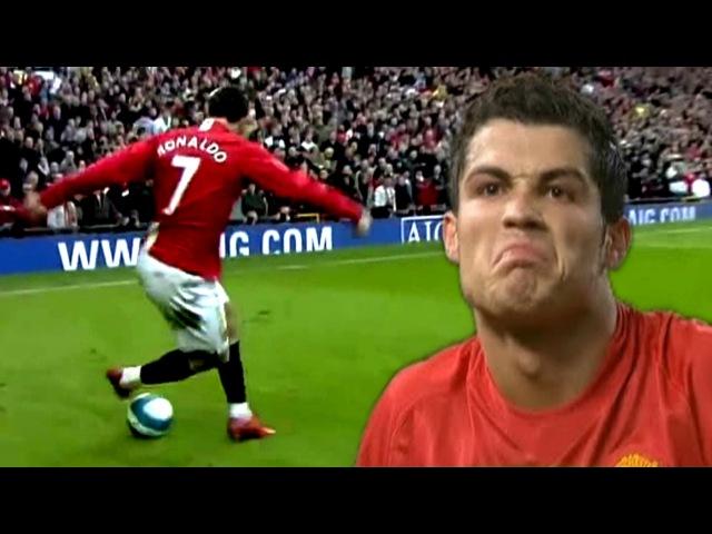 Cristiano Ronaldo Destroying Skills ● Humiliating Tricks
