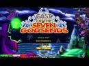 Cast of the Seven Godsends Redux 1 не лучшая раскладка управления