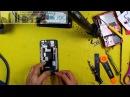 Motorola X Play Cracked Screen Repair By JOGi MODS Brampton
