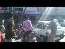 Índia revoga multas e aposta em educação no trânsito
