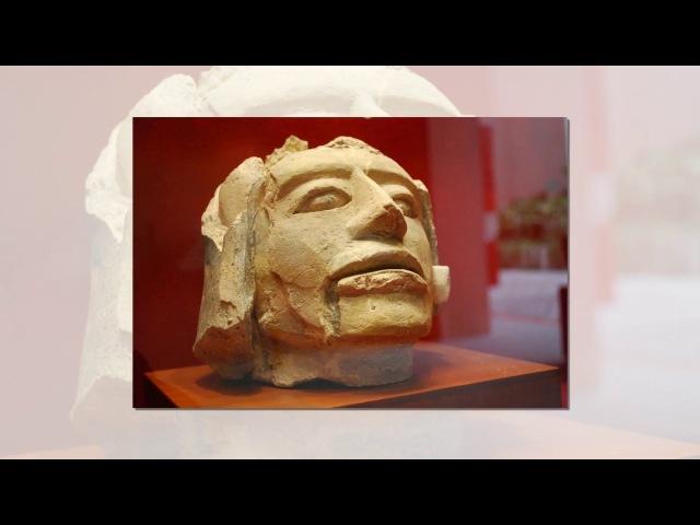Смотри и думай... История 73. Эль - Тахин. Мексика. El Tajin. Mexico.