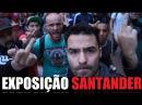 Contra censura do MBL à exposição Queermuseu - Santander - Porto Alegre