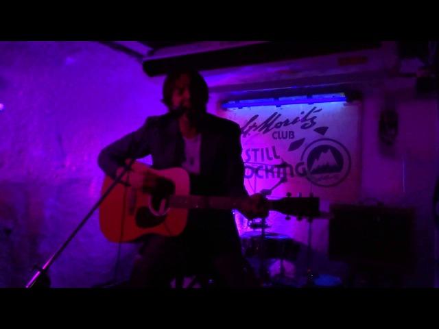 Kristian Marr live at St Moritz Club - Soho Underground Presents
