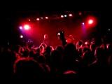 Mark Lanegan - Dead Souls (joy division) - Live in Belgrade 2017-11-07