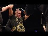 UFC 217: Радость победы и горечь поражения