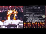 Burn Out Boyz - Hitt'n Hard N The Game 2003 FULL CD (NORTH CHARLESTON, SC)