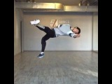 THIS IS MARTIAL ARTS TRICKING