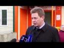 В Дальнем открыли современный фельдшерско-акушерский пункт