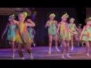 Отчетный концерт хореографического коллектива Непоседы