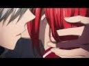 Аниме клип про самую настоящую Любовь (AMV Аниме романтика)