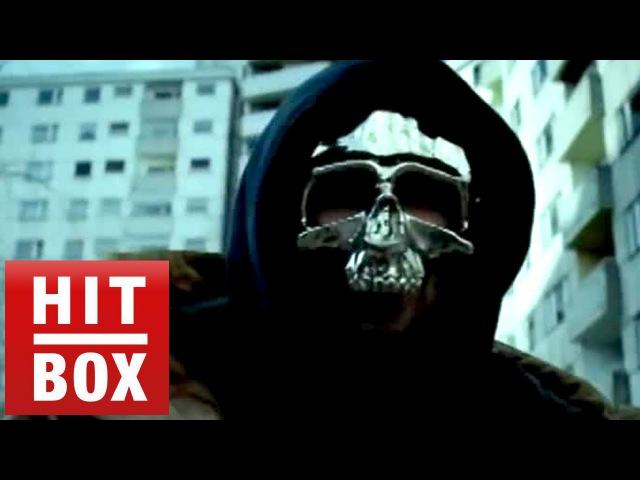 SIDO - Mein Block (OFFICIAL VIDEO) 'Maske' Album (HITBOX)