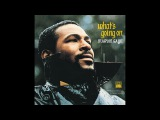 Marvin Gaye - What's Going On (LP USA COPY - TAMLA 1971 - TS 310)
