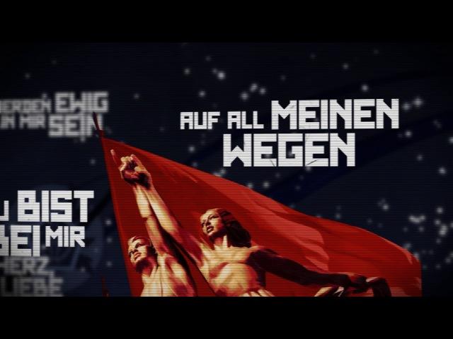 MEGAHERZ - Von Oben (Official Lyric Video) | Napalm Records - YouTube