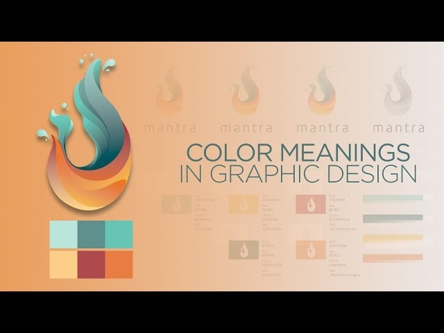 What do colors mean in logo design? - Pluralsight Graphic Design Tips