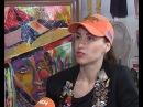 Курский художник-модельер номинирована на премию Человек года
