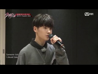 TRY NOT TO FANGIRLING! STRAY KIDS JEONGIN SINGS IMPOSSIBLE