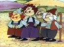 Арменфильм Три синих, синих озера малинового цвета мультфильмы cartoon мультики