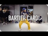 Bartier Cardi - Cardi B ft. 21 Savage / Akanen Choreography