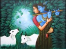 Tarana friends - Love In Action (sweet Hare Krishna)