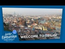 WELCOME TO TBILISI, GEORGIA! 🇬🇪